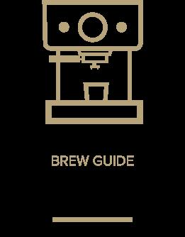 Espresso - Brewing Guide